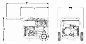 Generac - Gp6500