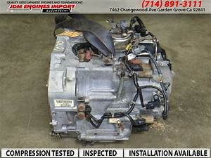 Jdm Acura Tl Type S Automatic Transmission 2000