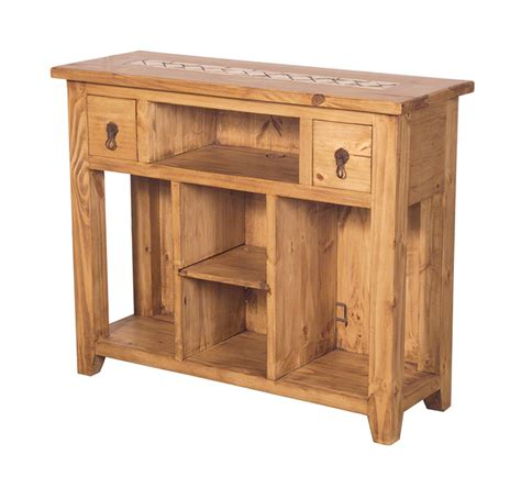 end tables for sectionals rustic end tables mexican rustic furniture and home