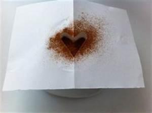Augenbrauen Schablone Selber Machen : speisen garnieren verzieren ideen tipps frag mutti ~ Frokenaadalensverden.com Haus und Dekorationen