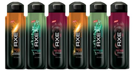 moneymaker deal  axe shampoo  conditioner