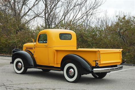 1946 Chevrolet 3100 Dp 12 Ton Pickup 181580