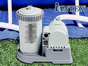 Filtration Piscine Intex : epurateur cartouche intex confort plus pour piscine hors sol sur march ~ Melissatoandfro.com Idées de Décoration