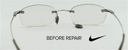 Repair Nike Eyeglass Glasses Sunglasses Usa Frame
