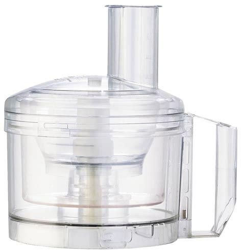 cuve cuisine magimix cuve couvercle seuls cristal pour robots