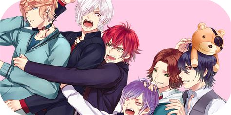add anime diabolik lovers 2 vale a pena diabolik lovers otome teatime