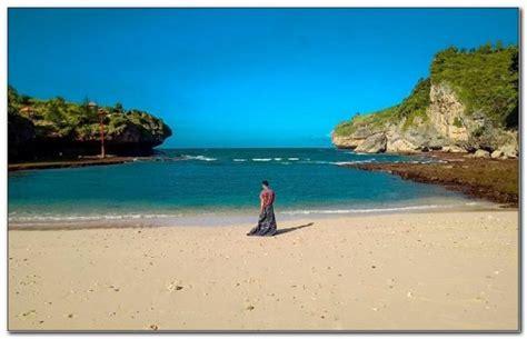 pantai pasir putih jogja terdekat tukangpantai
