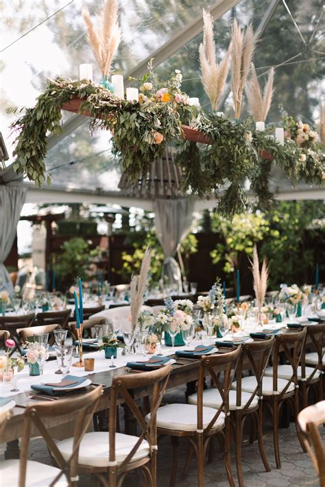 Woodsy and Whimsical Lakefront Wedding Collection