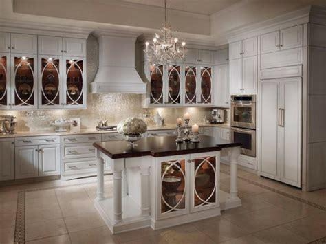 cuisine style ancien le meuble pour four encastrable dans la cuisine moderne