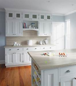 top 10 countertops prices pros cons kitchen With kitchen colors with white cabinets with where to buy inexpensive wall art