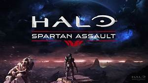 Halo Spartan Assault Free Download Full Version Game Crack