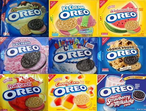28 best oreos images on Pinterest | Oreos, Appetizers and ...