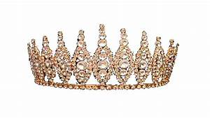 Princess Crown Transparent Background