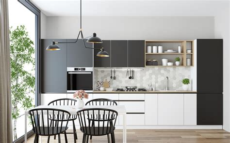 tendenze cucine  colori  materiali diredonna