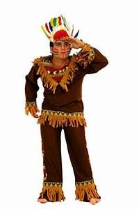 Costume D Indien : deguisement indien ~ Dode.kayakingforconservation.com Idées de Décoration