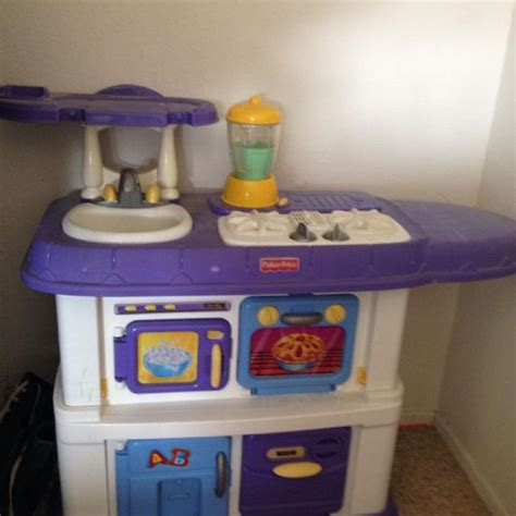 fisher price grow with me kitchen find more fisher price grow with me kitchen 40 p u