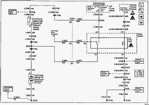 C258b52 Chevy Fuel Sender Wiring Diagram