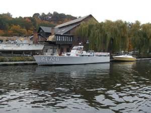 Mothball Fleet Hudson River NY