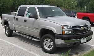 2001 Chevrolet Silverado 2500 Base