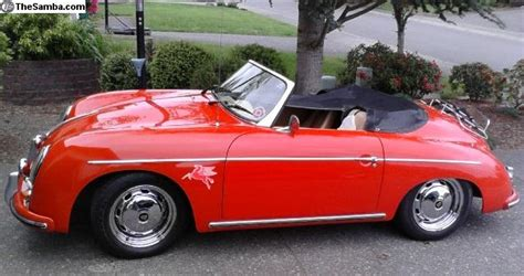 Kit Cars Vw by Thesamba Vw Classifieds Vw Based Replicas And Kit