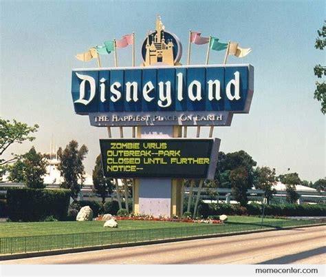 Disneyland Meme - disneyland of the dead by ben meme center