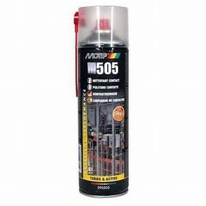 Nettoyant Contact Electrique : nettoyant contact m505 motip ~ Melissatoandfro.com Idées de Décoration
