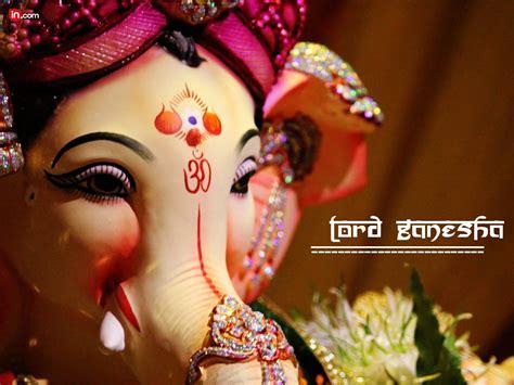 3d Wallpaper Ganesha by Whatsapp Jokes Ganesh Chaturthi Wallpapers 3d
