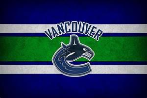 Vancouver Canucks Photograph by Joe Hamilton