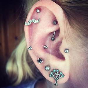 WOW! Check out all this amazing ear candy from one of our ...