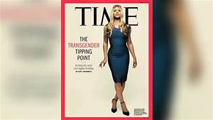 Time's Laverne Cox cover: 'Cultural flashpoint' - Video ...