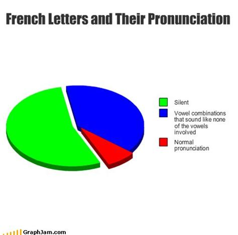 French Word Meme - french pronunciation guide and why i hate french french pinterest french