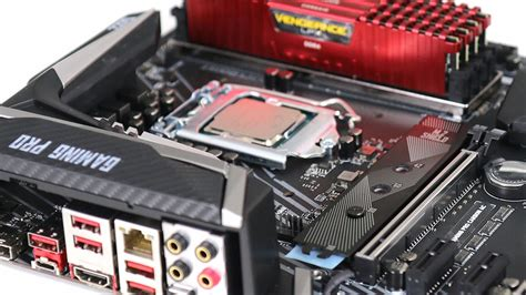 gaming pc spectre