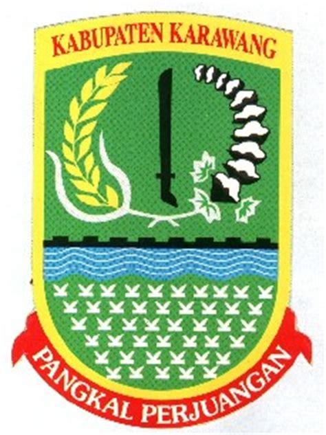 cilaksana karawang logo pemda karawang