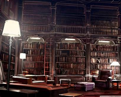 Library Background Wallpapers Desktop Computer Atmosphere Drawing