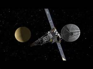 NASA's Mariner 2 Spacecraft Flies by Venus (1962) - YouTube