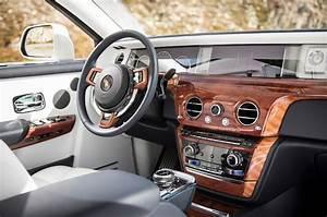 100+ [ Roll Royce 2017 Interior ] | Black Badge Series To ...