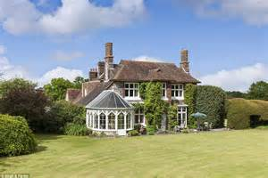 Georgian Fireplaces by Duchess Of Cornwall Camila S East Sussex Childhood Home On