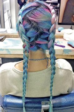 where to take baby for haircut neon unicorn rainbow by tang fashion hair colors 5449