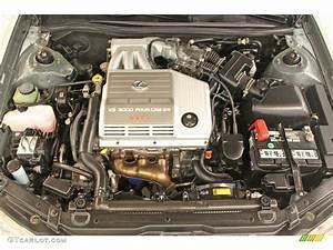 1998 Lexus Es300 Engine, 1998, Free Engine Image For User