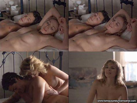 Kim Cattrall Masquerade Beautiful Celebrity Sexy Nude Scene