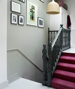 Staircase, Ideas, For, Your, Hallway, That, Will, Really, Make, An, Entrance