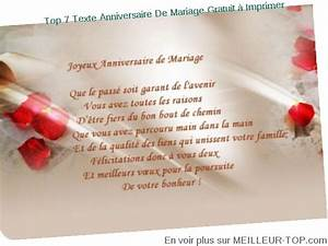 Cadeau 50 Ans De Mariage Parents : souhaite pour le mariage ~ Melissatoandfro.com Idées de Décoration