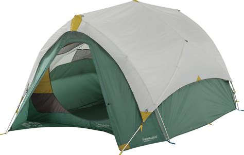 tunnelzelt 4 personen thermarest tranquility 4 tent tunnelzelt f 252 r 4 personen