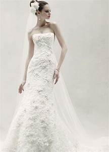 Oleg Cassini 2013 Spring Bridal Collection