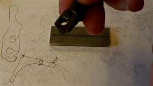 Ruger 10 22 Trigger Assembly Instructions    Assembly
