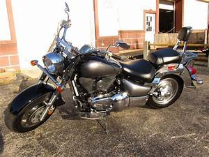 Suzuki Boulevard C90 Motorcycles For Sale In Ohio