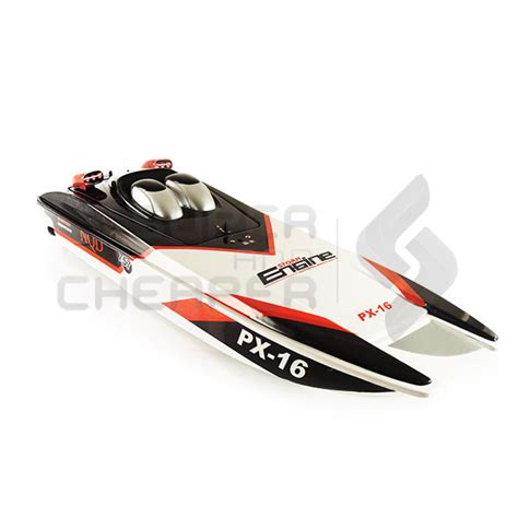 1 16 Rc Boat by 1 16 76cm Px 16 2 4ghz Rc Boat With Motor Nqd 757 6016