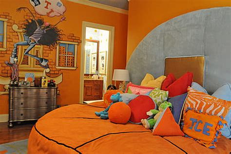 Basketball Bedroom Decor by Simple Things To Consider For An Inspiring Basketball