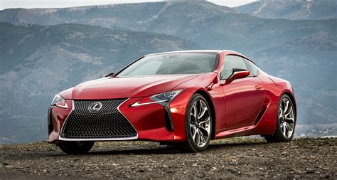 Lexus Lc Photo by Lexus Lc 500 Picture 172436 Lexus Photo Gallery