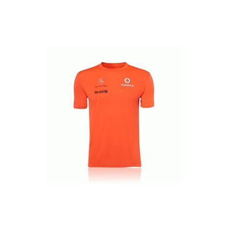 vodafone mclaren mercedes  team  shirt victory